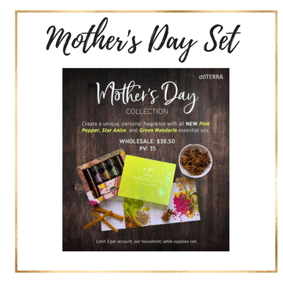 Limited Edition Mother's Day Gift